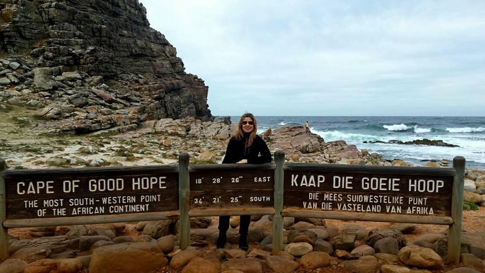 Parque Nacional Table Mountain y Boulders Bay