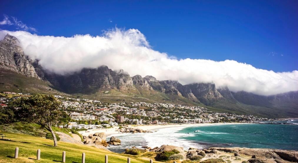 Guía de Viaje a Sudáfrica