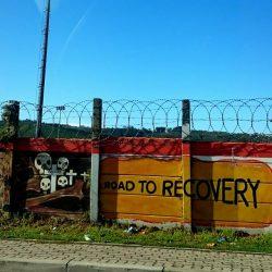 Sudáfrica. Visitar un Township