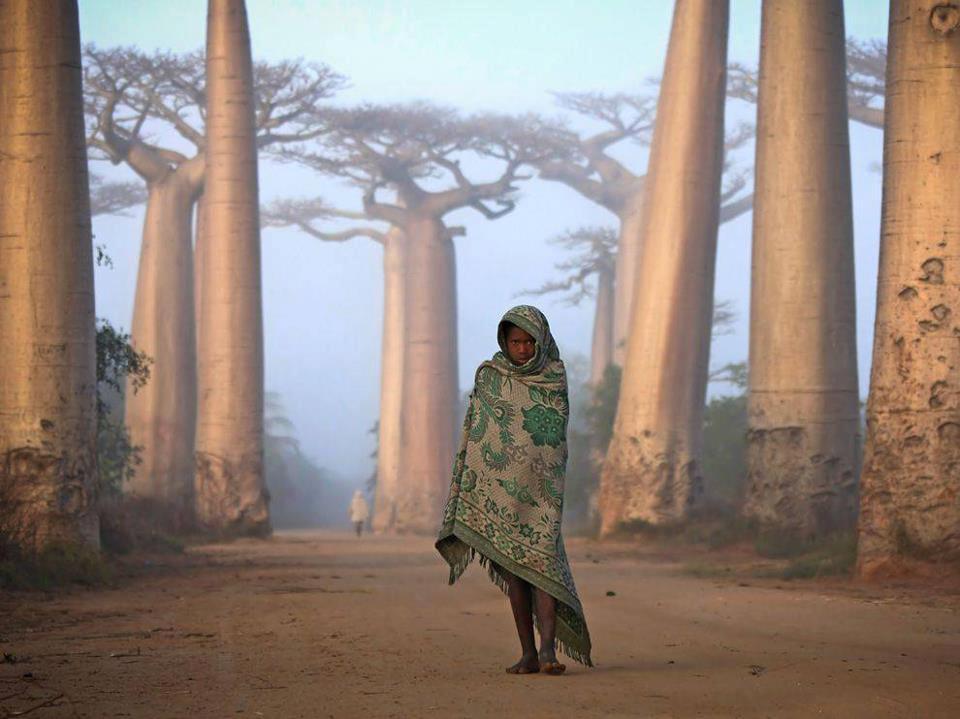 Guía de viaje a Madagascar