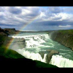 Islandia. Círculo de Oro