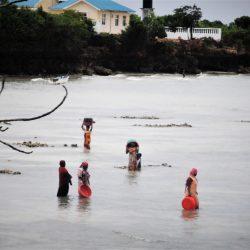 Sur Zanzíbar. Kizimkazi & Karamba Resort