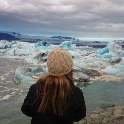 Islandia. Svartifoss, Vatnajökull & Jokursarlong