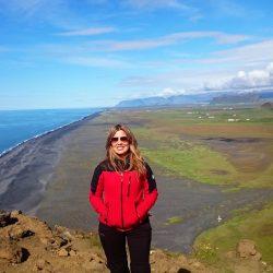 Islandia. Fjaðrárgljúfur, Playa de Vik & Dyrhólaey