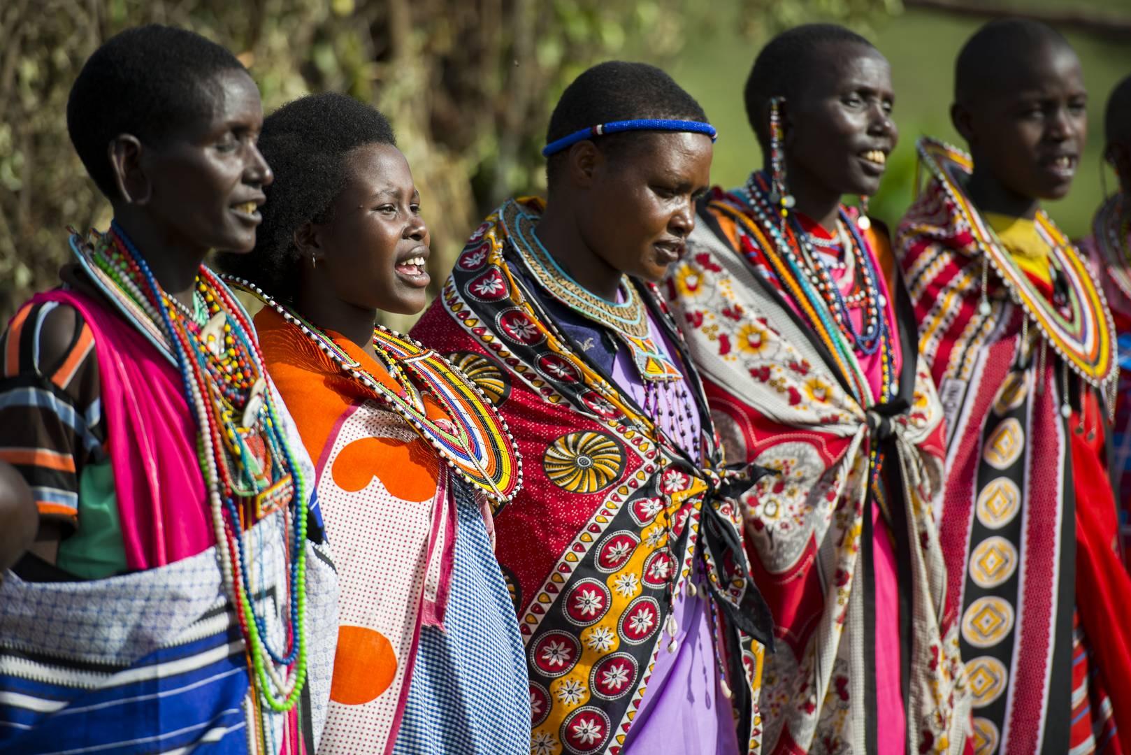 Guía de viaje a Tanzania