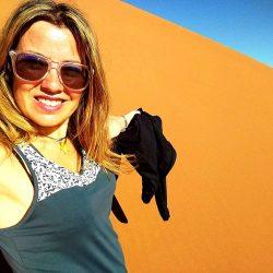 Namibia. Desierto del Namib Naukluft