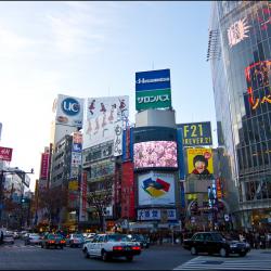 Japón. Tokio freak