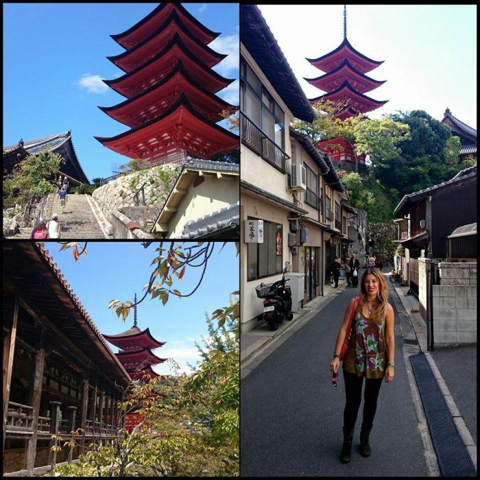 Qué ver en Hiroshima & isla de Miyahima