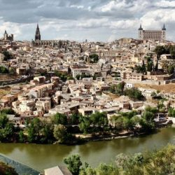 Toledo, City of the Three Cultures
