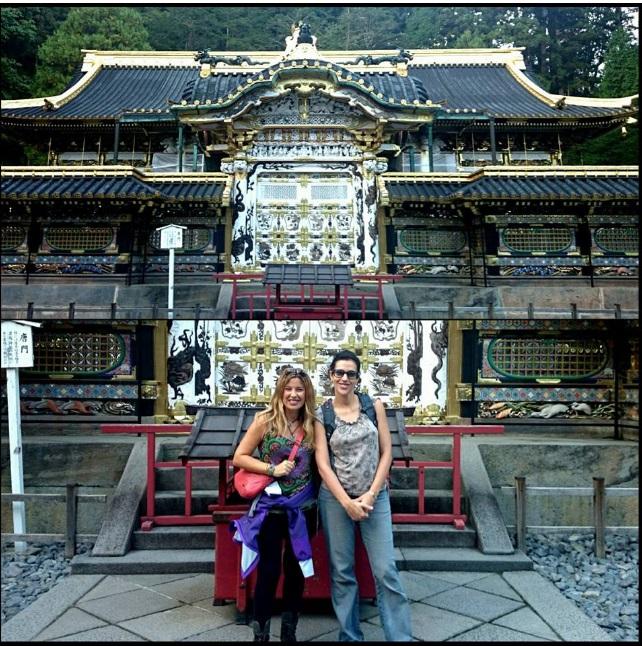 Excursiones desde Tokio: Nikko, Kamakura y Yokohama
