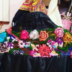 Bordados Barbiegirl en ropa