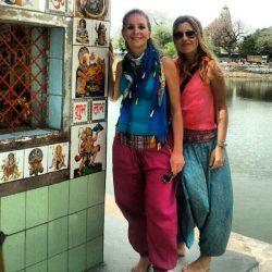 Consejos para Viajeras en India