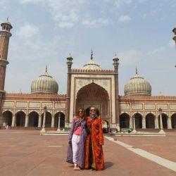 India. ¿Qué ver y hacer en Delhi?