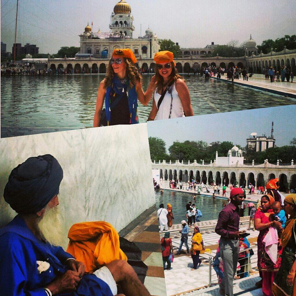 ¿Qué ver y hacer en Delhi, India?