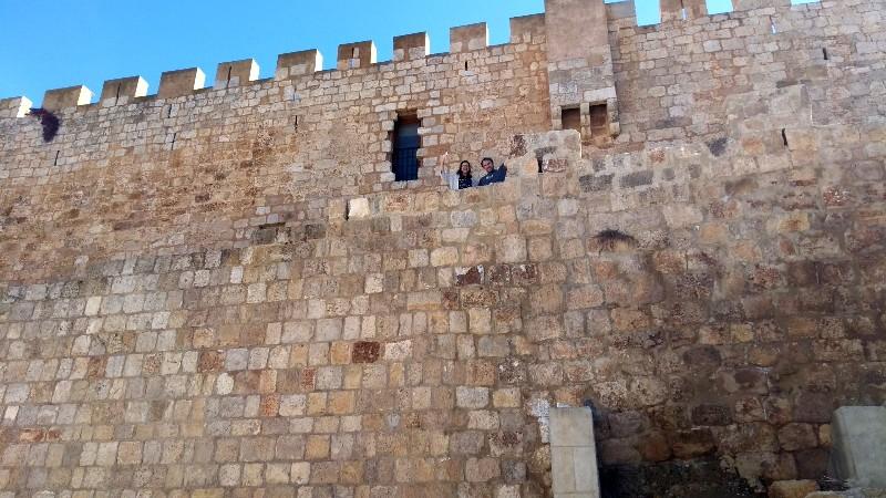 Dormir en un castillo a los pies del Moncayo