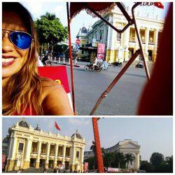 ¿Qué hacer en Hanoi y Tam Coc?