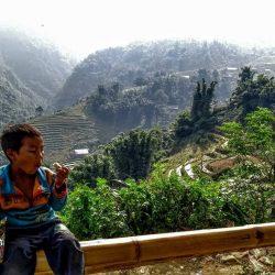 Sapa, montañas de arrozales y morada de minorías étnicas