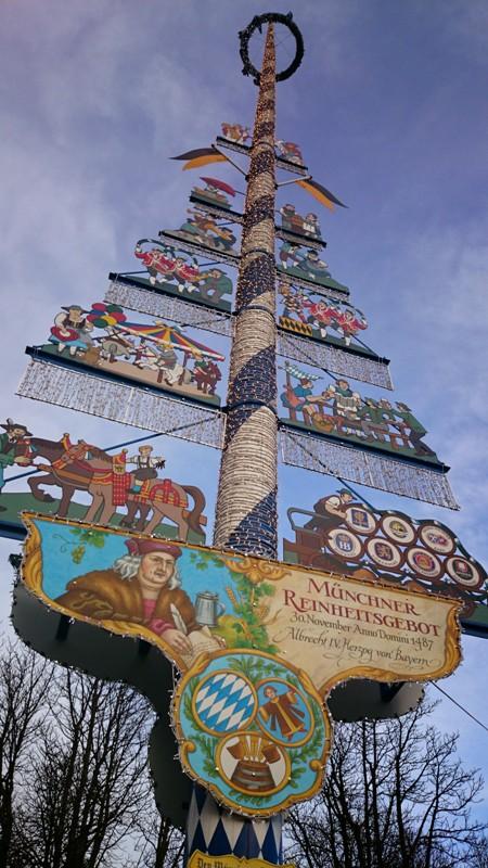 Mercados navideños en Múnich