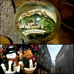 Mercados de Navidad de Salzburgo