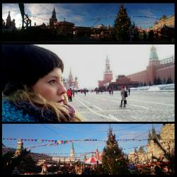 Preparativos para viajar a Rusia