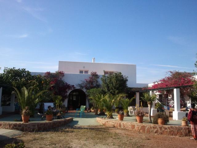 Senderismo en el Parque NaturalCabo de Gata