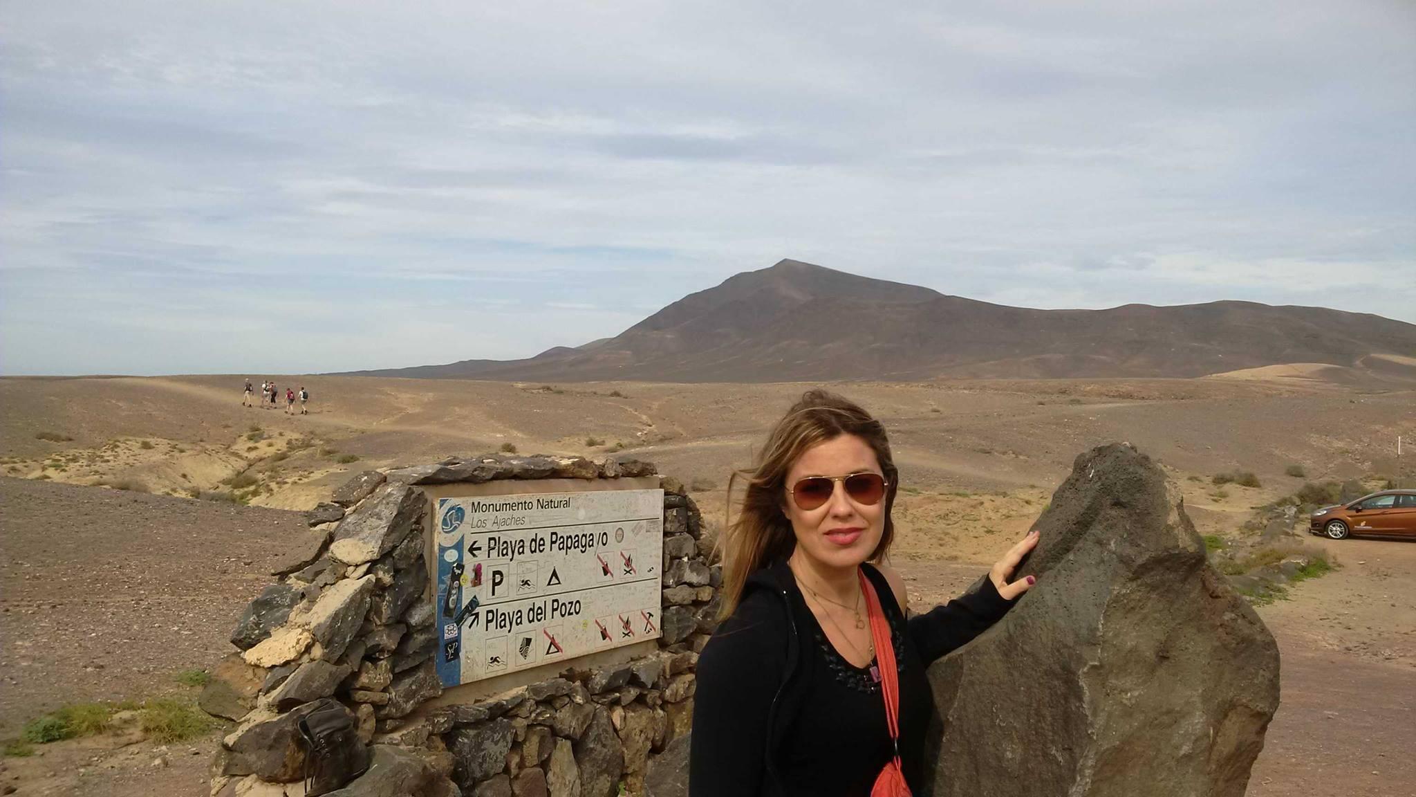 Lanzarote y La Graciosa fuera de temporada