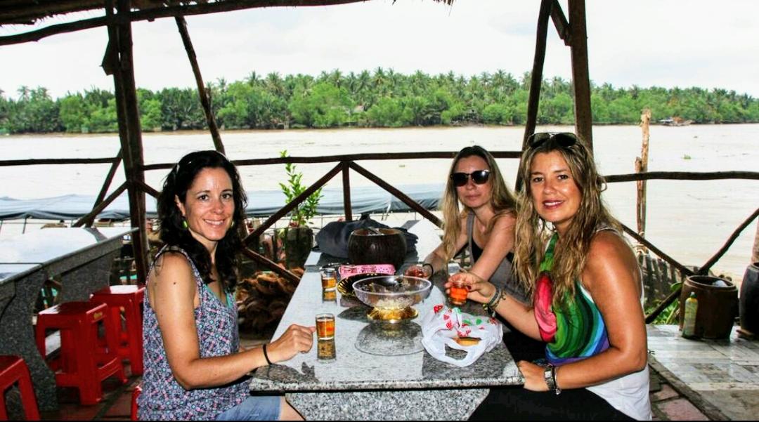 Qué ver en el Delta del Mekong vietnamita
