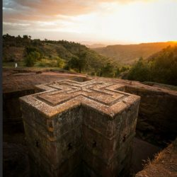 Guía de viaje a Etiopía