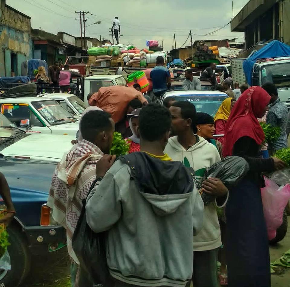 Qué ver en Addis Abeba, Etiopía