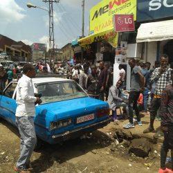 ¿Qué ver en Addis Abeba?
