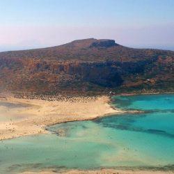 Una semana por la isla de Creta