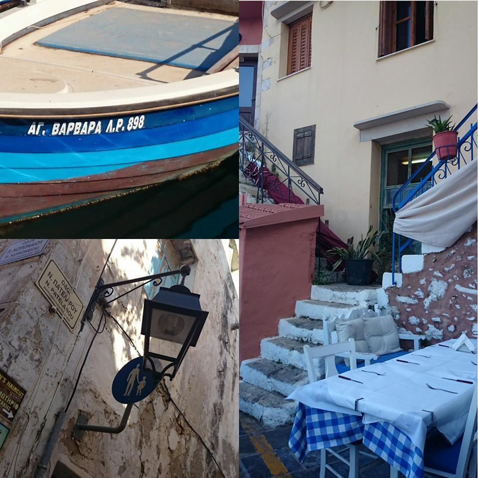 una semana isla de creta Rethymnon