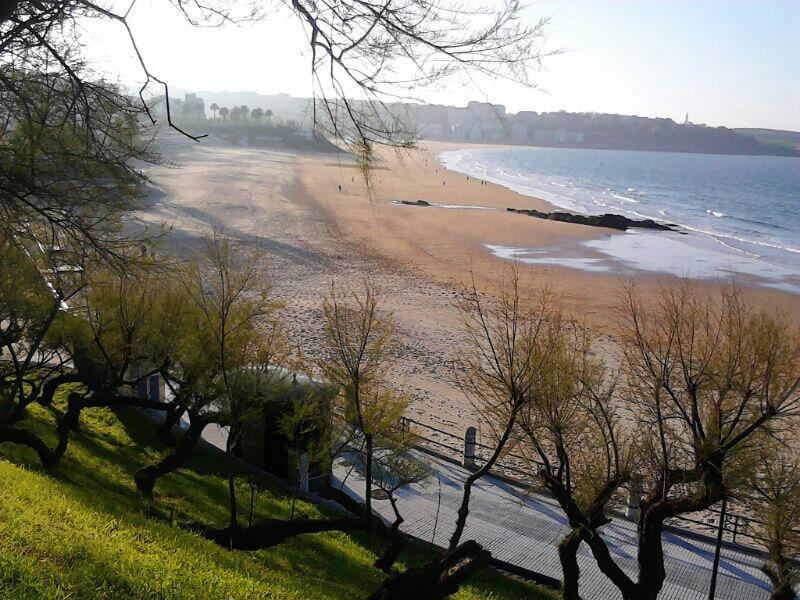 Ruta por las Mejores playasen Cantabria