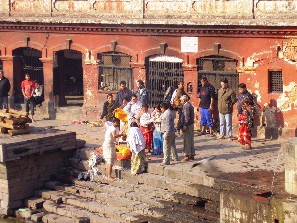 Pashupatinah, el Benarés de Katmandú