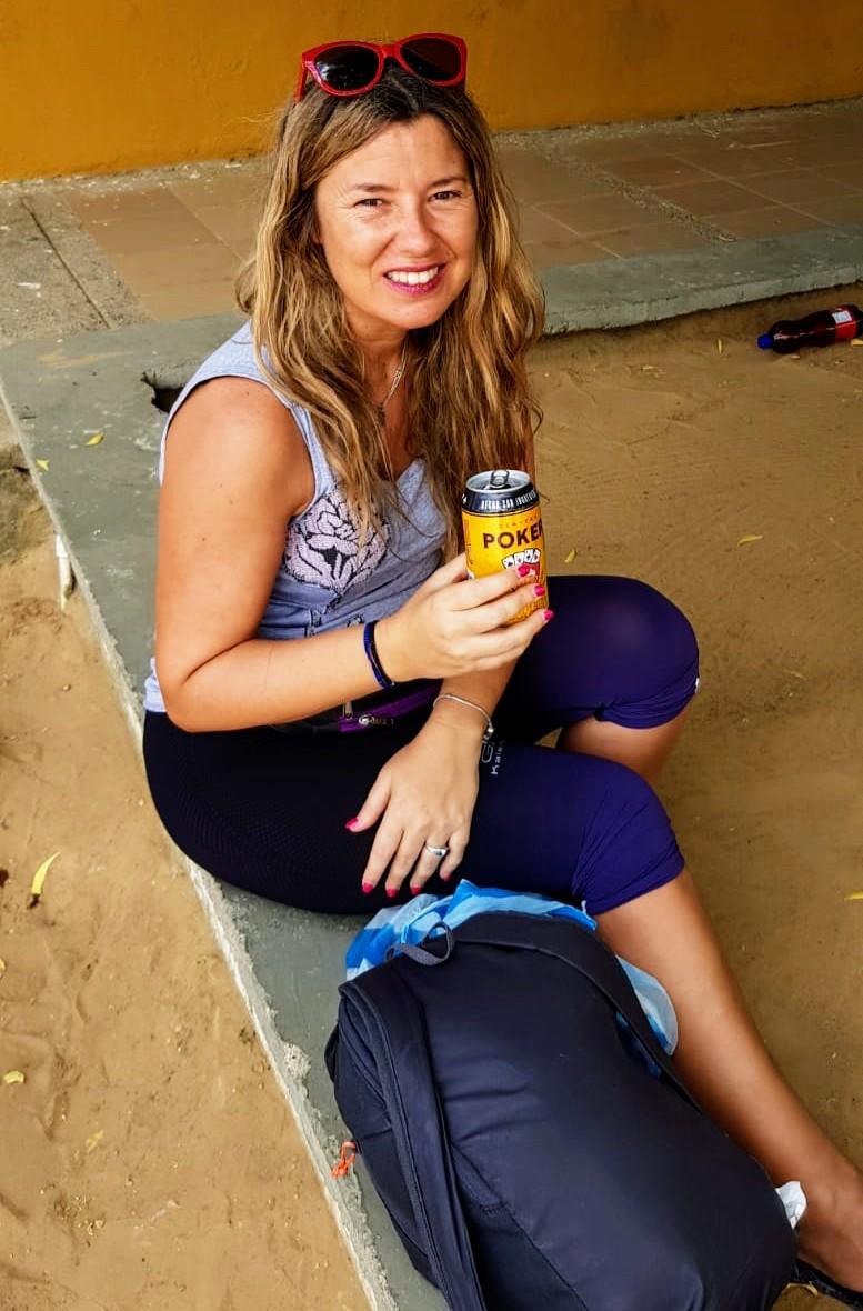 La Guajira colombiana y el pueblo Wayuu