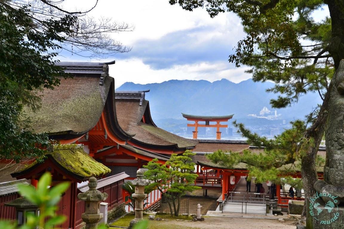 Lugares sagrados en el mundo