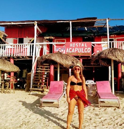 Isla Barú en Cartagena de Indias
