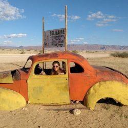 Cinco desiertos desconocidos en el mundo