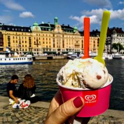 Guía de viaje a Estocolmo en verano