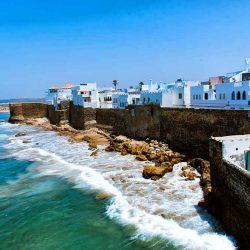 Asilah, la Medina del Atlántico