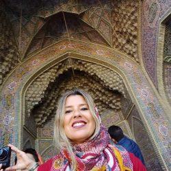 Shiraz, ciudad de poetas y vino en Irán