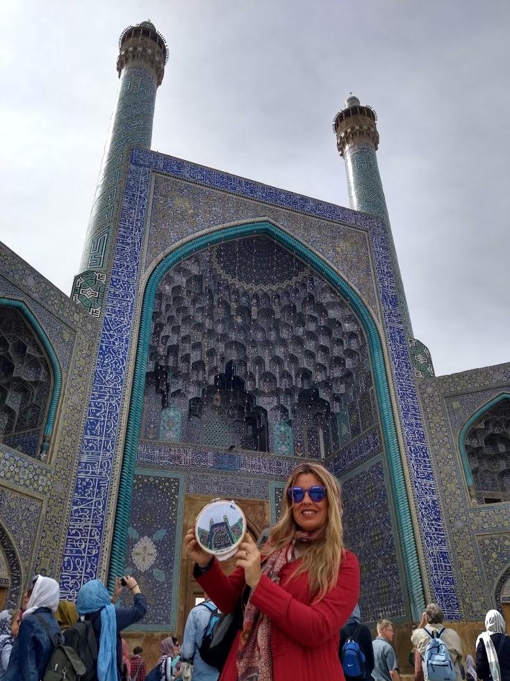 Mis Bordados en Irán.v