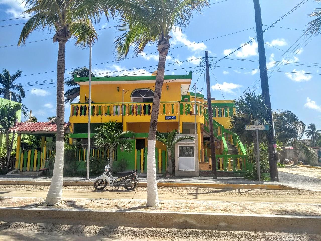La isla holbox, el paraíso mejicano del Caribe