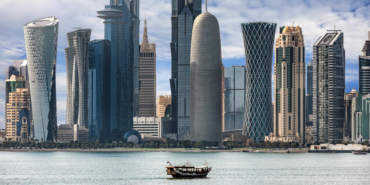 24 horas en Doha, Catar