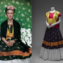Huipil, traje tradicional de México