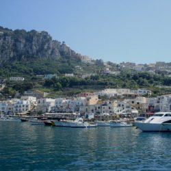 Qué ver en Capri en dos días