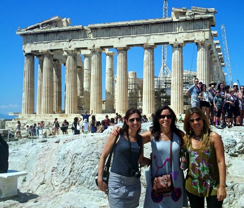Guía completa de Atenas para tres días