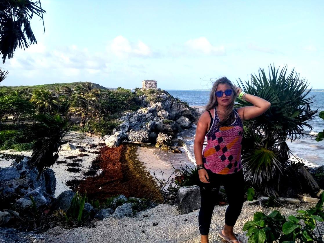 Kann Lunn y Bacalar, lagunas de Rivera Maya