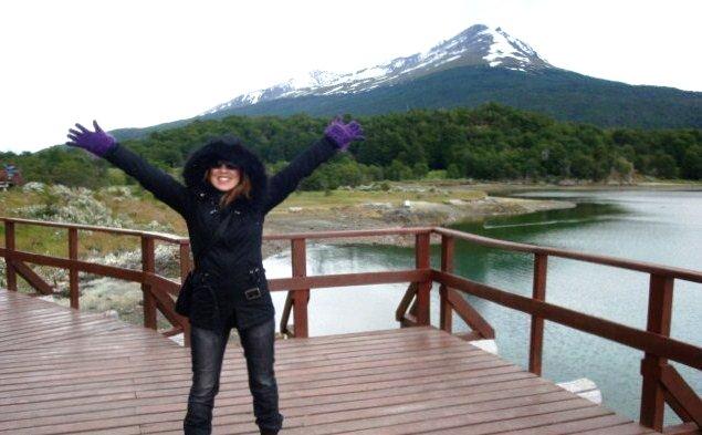 Ushuaia, la ciudad más austral del mundo