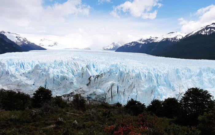 Glaciar Perito Moreno, el lugar más asombroso del mundo